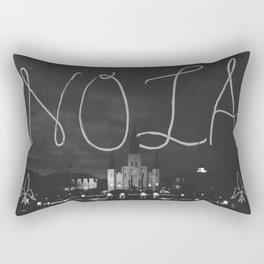 NOLA Rectangular Pillow