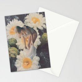 DESERT FLOWER Stationery Cards