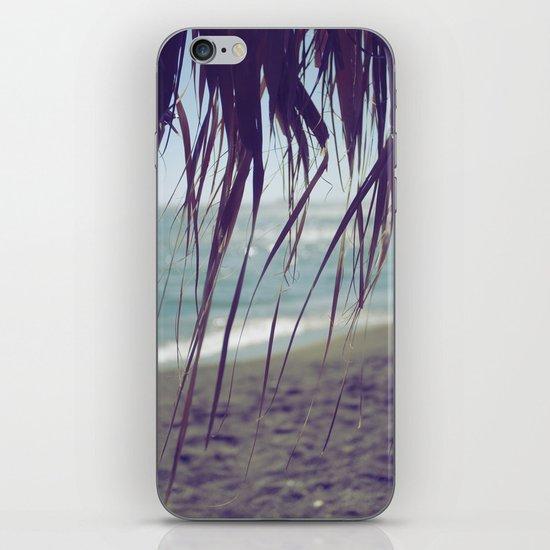 Perfect View II iPhone & iPod Skin