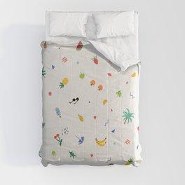 Feeling fruity Comforters