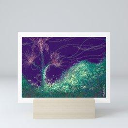 Light of Life Mini Art Print