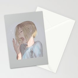Kenma Stationery Cards