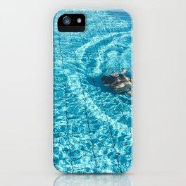 Mermaid life iPhone Case