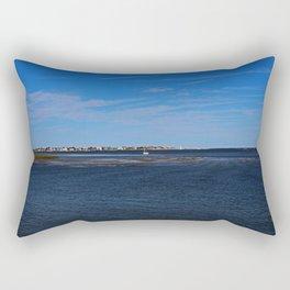 Matanzas River I Rectangular Pillow