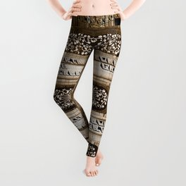 Alcalas Gate V Leggings Leggings