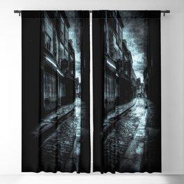 York Shambles Ghosts Blackout Curtain