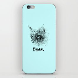 Billy Cats iPhone Skin