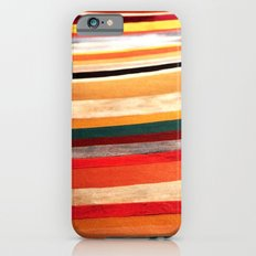 Slow Roll - Vivido Series iPhone 6s Slim Case
