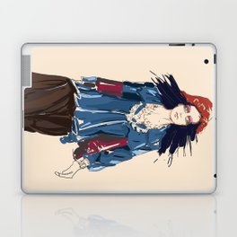 Galliano Fashion Laptop & iPad Skin