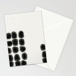 Abacus (West Meets East Series) Stationery Cards