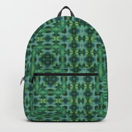 Oriental ornament 12 Backpack