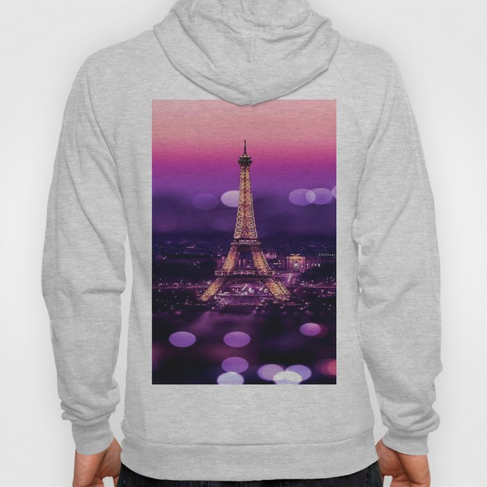 EIFFEL TOWER Hoody