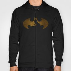 The dark man Hoody