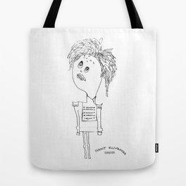 UNIFORM Tote Bag