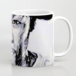 50 Cent Coffee Mug