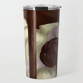A Lazy Day Travel Mug