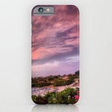 32 Bit True Color iPhone 6s Slim Case