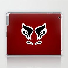 Bull's Eyes - Digital Work Laptop & iPad Skin