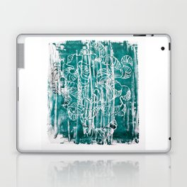POLYCEPHALY Laptop & iPad Skin