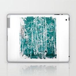 POLYCEPHALY Laptop & iPad Skin