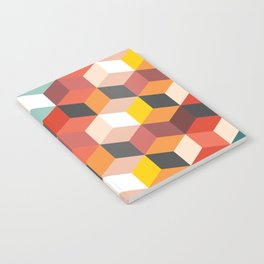 Fair and Square Notebook