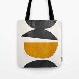 abstract minimal 23 Tote Bag