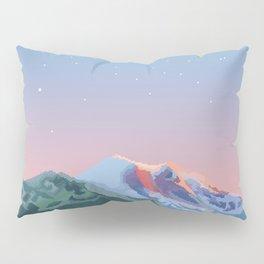 Tahoma Pillow Sham