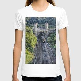 Clayton North Portal T-shirt