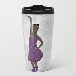 Children dancing 4 Travel Mug