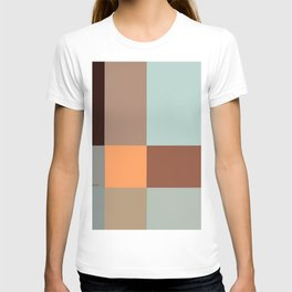 Projection and Perception T-shirt
