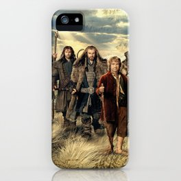 Going on an Adventure iPhone Case