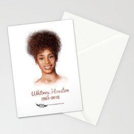 Houston, Whitney Stationery Cards