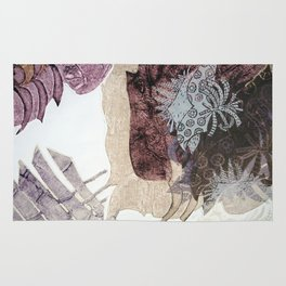 Carbonation Collection: autumn Rug