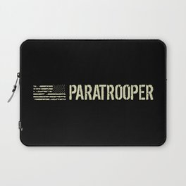 Black Flag: Paratrooper Laptop Sleeve