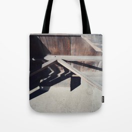 joinery Tote Bag