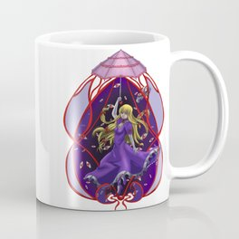 Yukari's Umbrella Coffee Mug