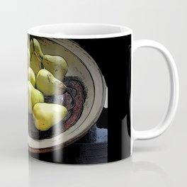 Still life fruit Coffee Mug