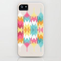 Pura Vida II Slim Case iPhone (5, 5s)