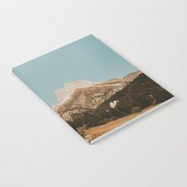 Mont Thabor/// Gran Séru Notebook