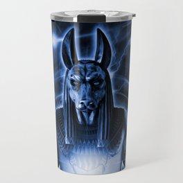 LORD ANUBIS Travel Mug
