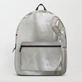 """say no to patriarchy / """"the sinner"""" Backpack"""
