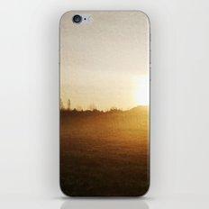 Buongiorno I iPhone & iPod Skin