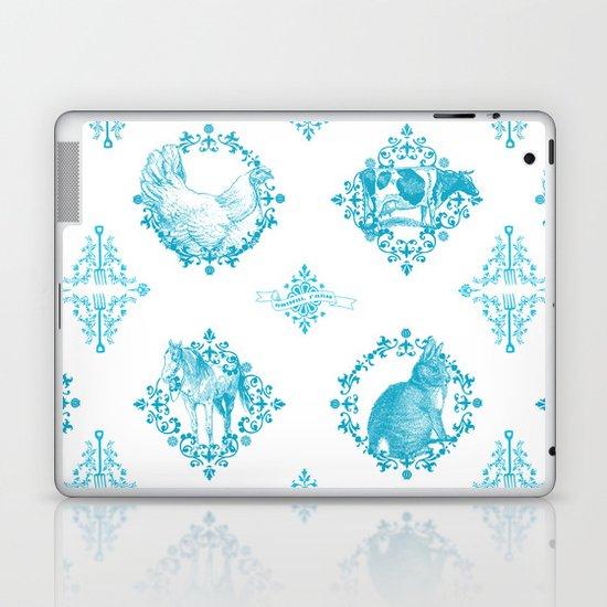 Animal Farm I Laptop & iPad Skin