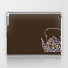 teapot / tetera Laptop & iPad Skin
