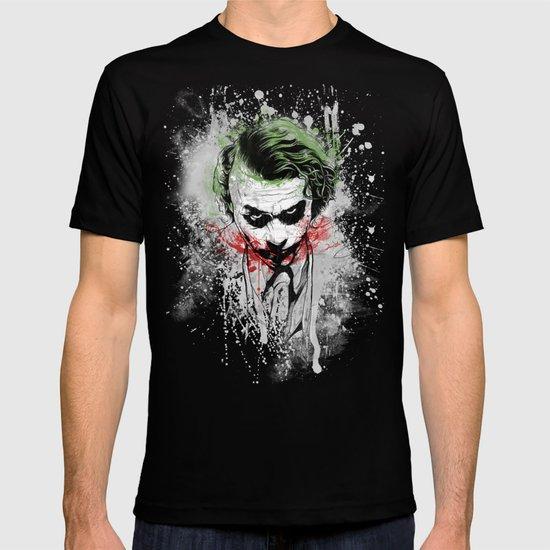 Joker - Heath Ledger T-shirt