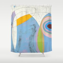 Is That All It Does? Shower Curtain