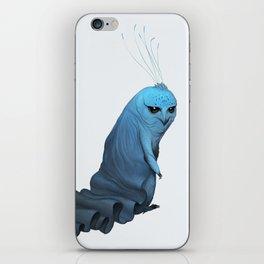 Caped Kimkao iPhone Skin