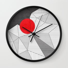 I am Wall Clock