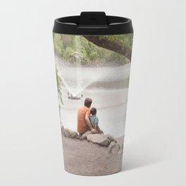 Father and Son Travel Mug
