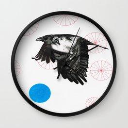 Elsea Wall Clock